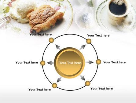 Piece of Pie PowerPoint Template Slide 7