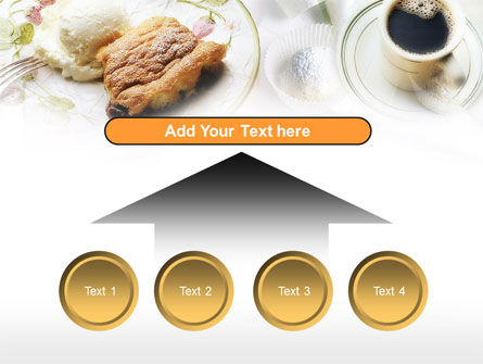 Piece of Pie PowerPoint Template Slide 8