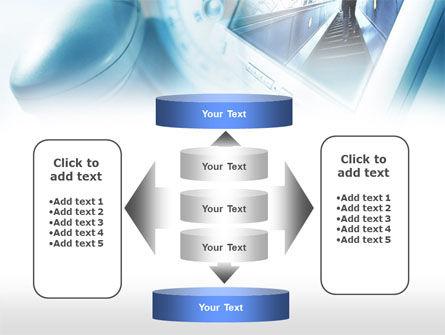 Computer Navigation PowerPoint Template Slide 13
