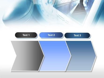 Computer Navigation PowerPoint Template Slide 16