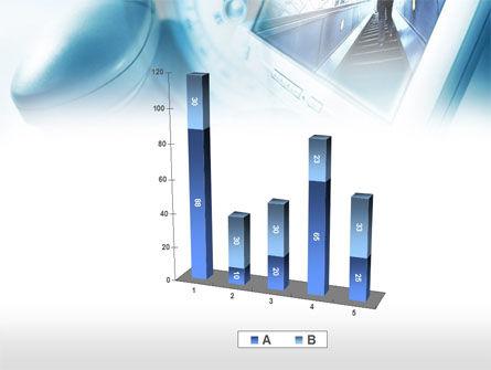 Computer Navigation PowerPoint Template Slide 17