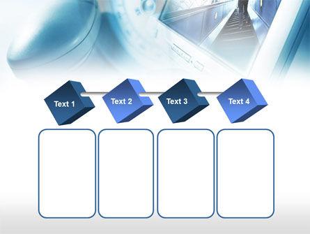 Computer Navigation PowerPoint Template Slide 18