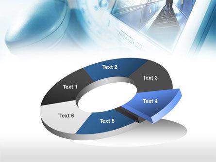 Computer Navigation PowerPoint Template Slide 19