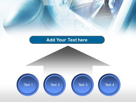 Computer Navigation PowerPoint Template Slide 8