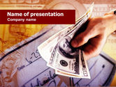 Financial/Accounting: Payment PowerPoint Template #00648