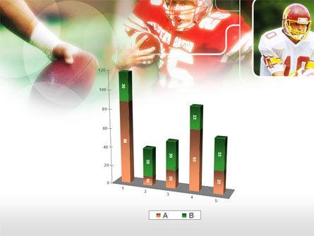 Super Bowl PowerPoint Template Slide 17