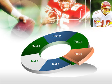 Super Bowl PowerPoint Template Slide 19