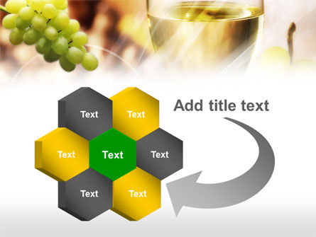 White Wine PowerPoint Template Slide 11