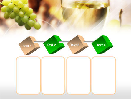 White Wine PowerPoint Template Slide 18