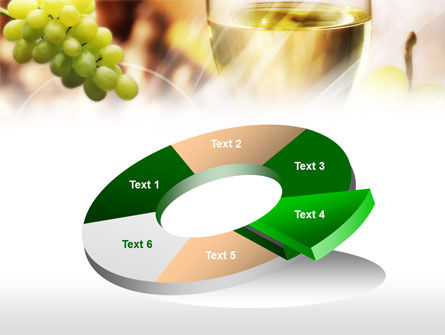 White Wine PowerPoint Template Slide 19