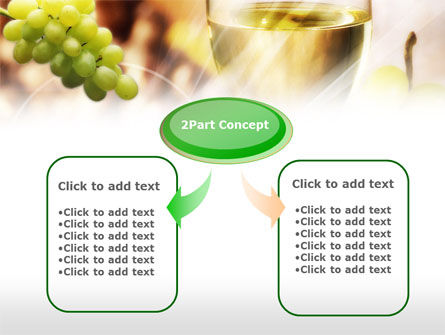 White Wine PowerPoint Template Slide 4