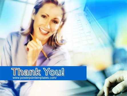 Personal Assistant PowerPoint Template Slide 20