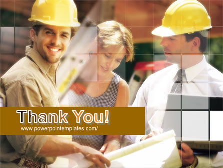 Building New Home PowerPoint Template Slide 20