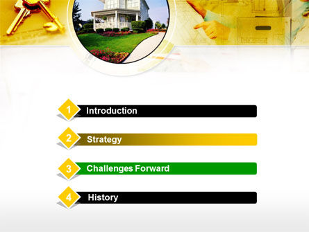 Real Property PowerPoint Template Slide 3
