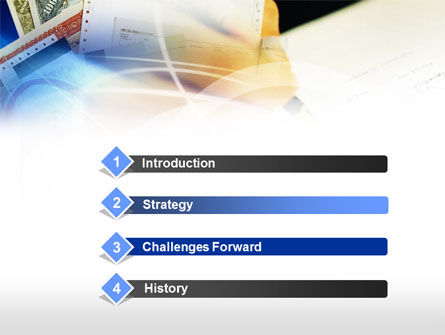 Pack of Certificates PowerPoint Template, Slide 3, 00663, Financial/Accounting — PoweredTemplate.com