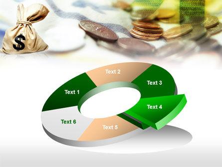 Money Sack PowerPoint Template Slide 19