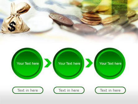 Money Sack PowerPoint Template Slide 5