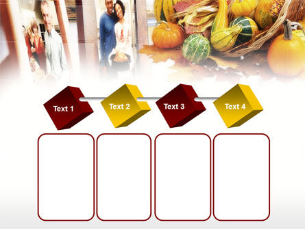 Thanksgiving Eve PowerPoint Template Slide 18