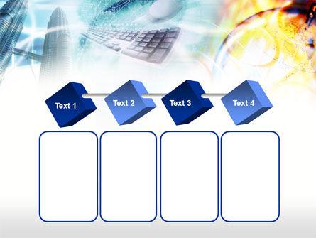Business World PowerPoint Template Slide 18