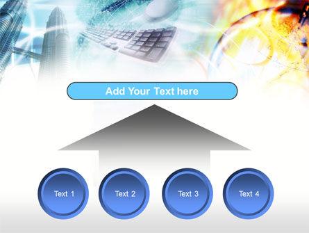 Business World PowerPoint Template Slide 8