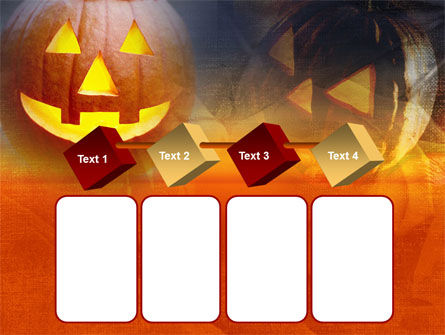 Halloween PowerPoint Template Slide 18