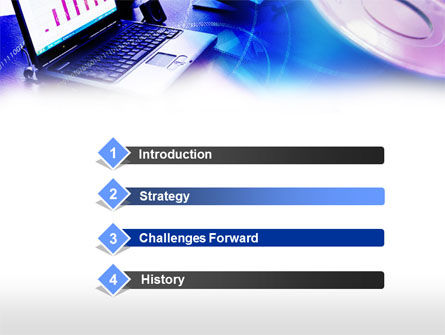 Multimedia PowerPoint Template Slide 3