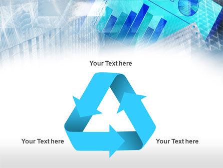 Stock Market News PowerPoint Template Slide 10