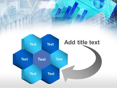 Stock Market News PowerPoint Template Slide 11