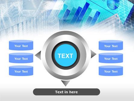 Stock Market News PowerPoint Template Slide 12