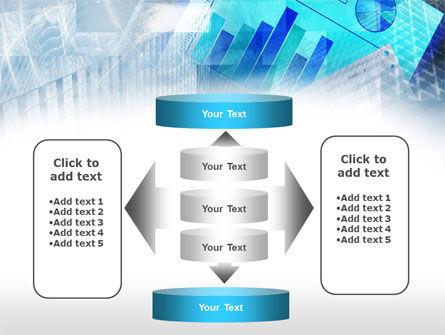 Stock Market News PowerPoint Template Slide 13