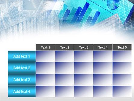 Stock Market News PowerPoint Template Slide 15