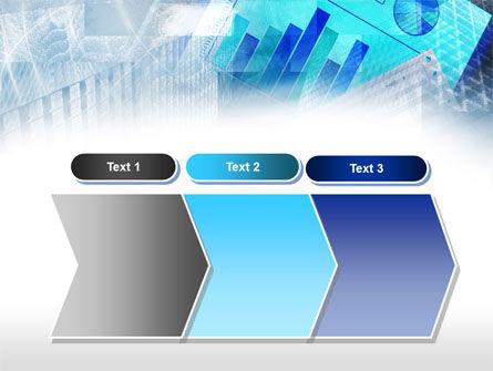 Stock Market News PowerPoint Template Slide 16