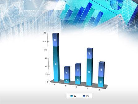 Stock Market News PowerPoint Template Slide 17