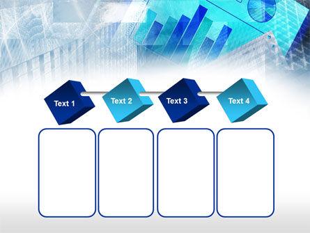 Stock Market News PowerPoint Template Slide 18