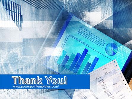 Stock Market News PowerPoint Template Slide 20