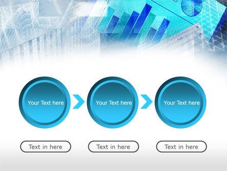 Stock Market News PowerPoint Template Slide 5