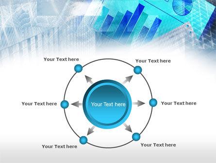 Stock Market News PowerPoint Template Slide 7