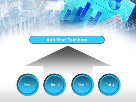Stock Market News PowerPoint Template Slide 8