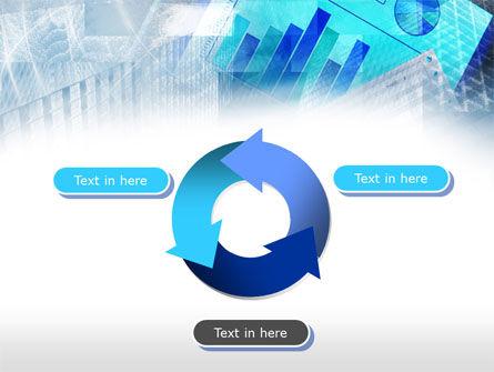 Stock Market News PowerPoint Template Slide 9