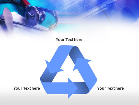 Medical Tests In The Lab PowerPoint Template Slide 10
