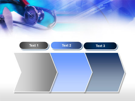 Medical Tests In The Lab PowerPoint Template Slide 16