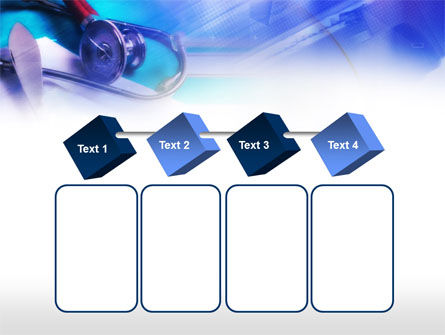 Medical Tests In The Lab PowerPoint Template Slide 18