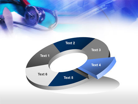 Medical Tests In The Lab PowerPoint Template Slide 19