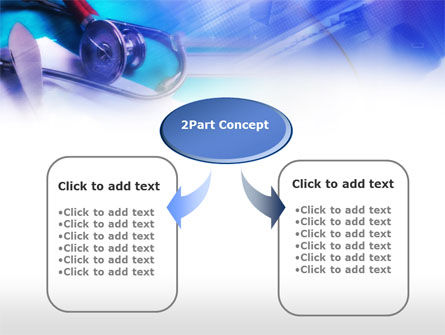 Medical Tests In The Lab PowerPoint Template Slide 4