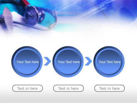 Medical Tests In The Lab PowerPoint Template Slide 5