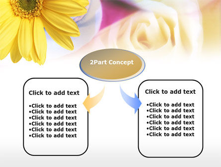 Love Letter PowerPoint Template Slide 4