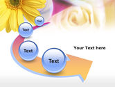 Love Letter PowerPoint Template#6