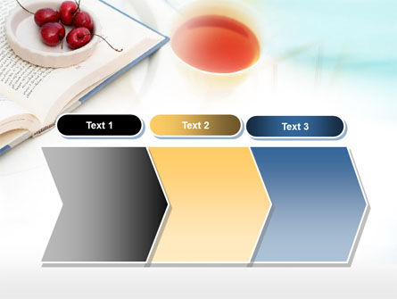 Cup Of Tea PowerPoint Template Slide 16