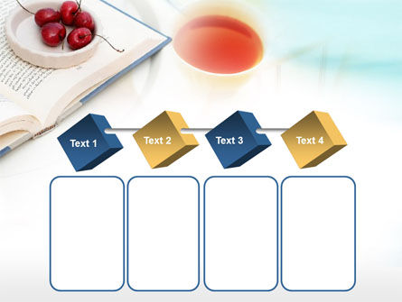 Cup Of Tea PowerPoint Template Slide 18