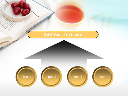 Cup Of Tea PowerPoint Template Slide 8